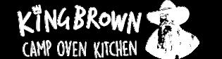 Kingbrown Camp Oven Kitchen